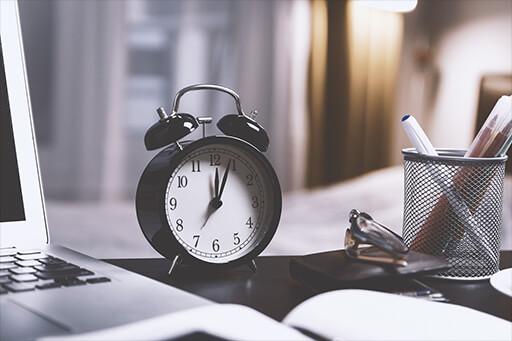 Sieben Tipps für eine erfolgreiche Zeitplanung