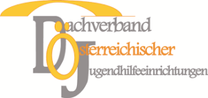 Logo des Dachverbandes Österreichischer Jugendhilfeeinrichtungen