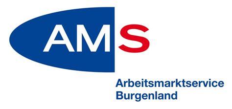 Logo Arbeitsmarktservice Burgenland
