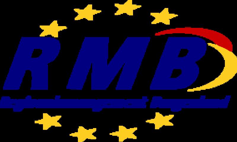 Logo RMB - Regionalmanagement Burgenland