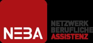 Logo des Netzwerks Berufliche Assistenz