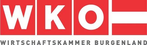 Logo Wirtschaftskammer Burgenland