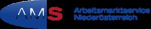 Logo des Arbeitsmarktservice Niederösterreich