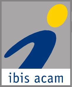 Logo der ibis acam Bildungs GmbH