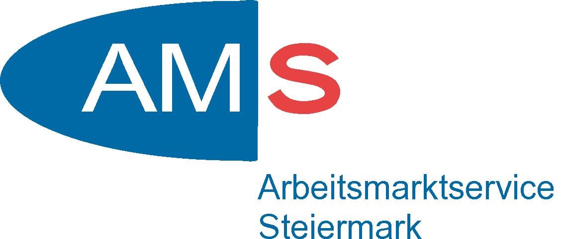 Logo Arbeitsmarktservice Steiermark