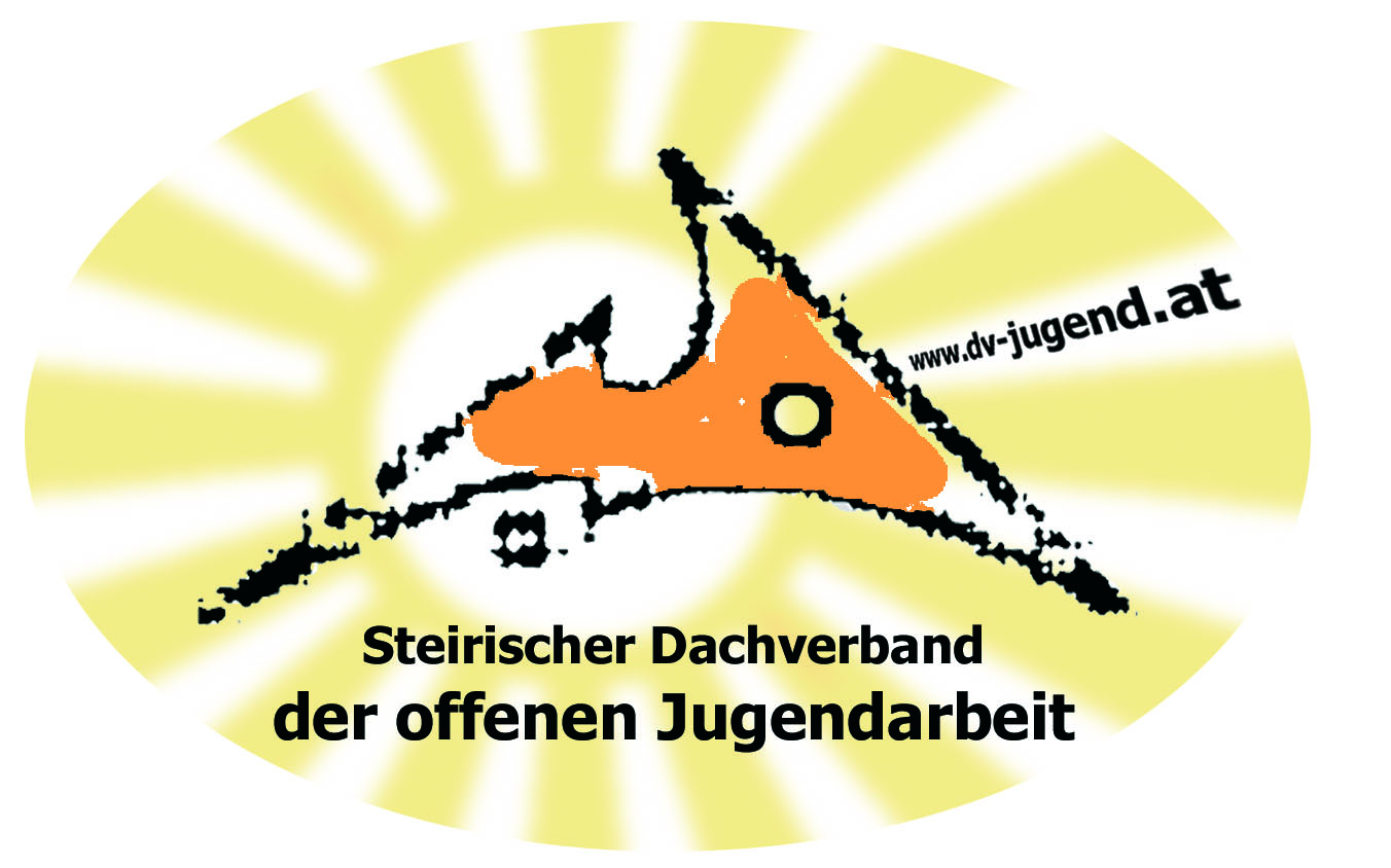 Logo Steirischer Dachverband der offenen Jugendarbeit