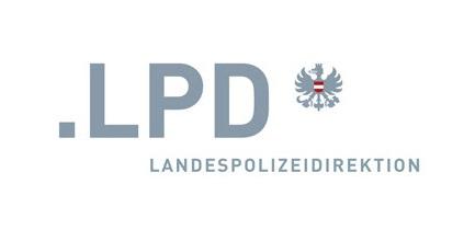 Logo Landespolizeidirektion Steiermark