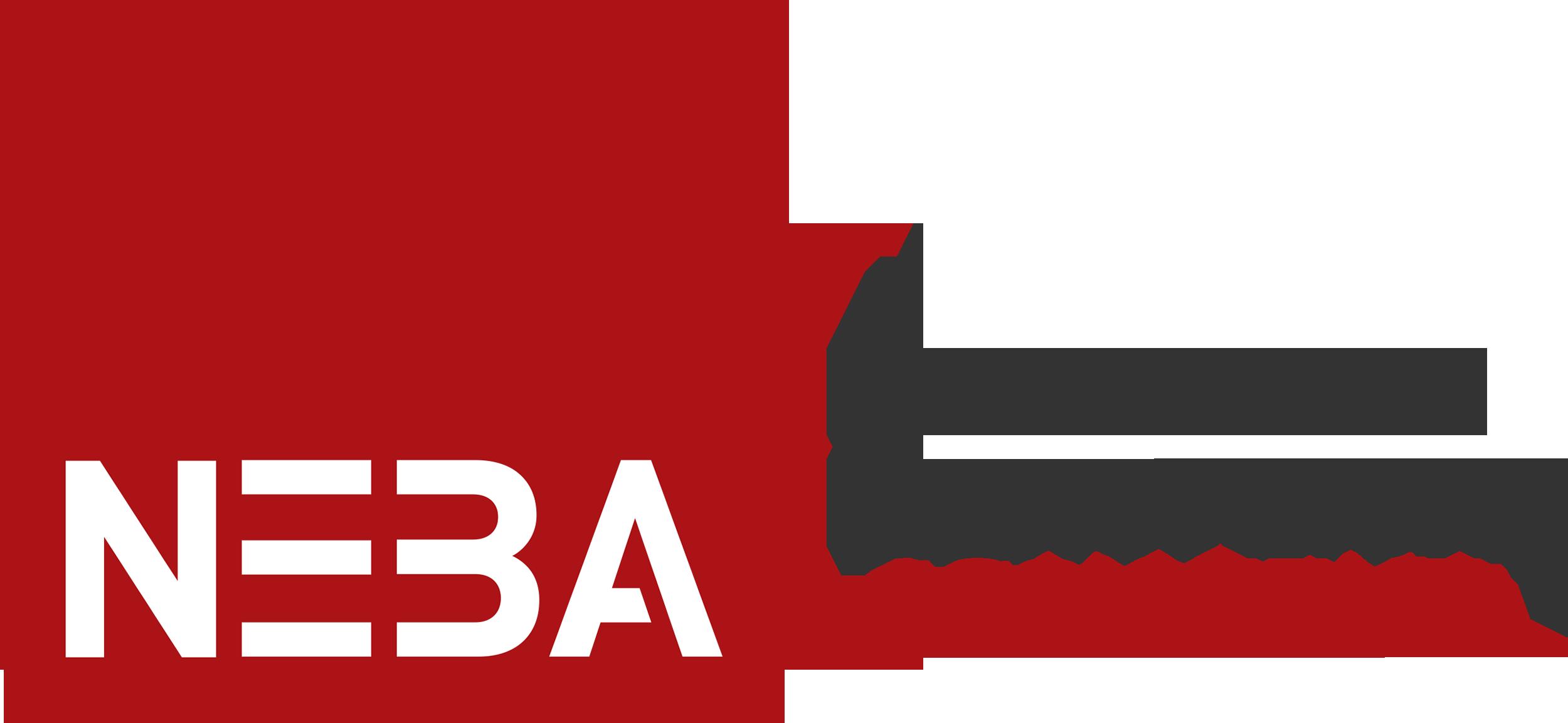 """Logo und Link zu """"NEBA"""" dem Netzwerk Berufliche Assistenz"""
