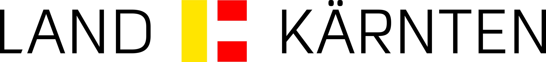 Logo und Link zum Land Kärnten
