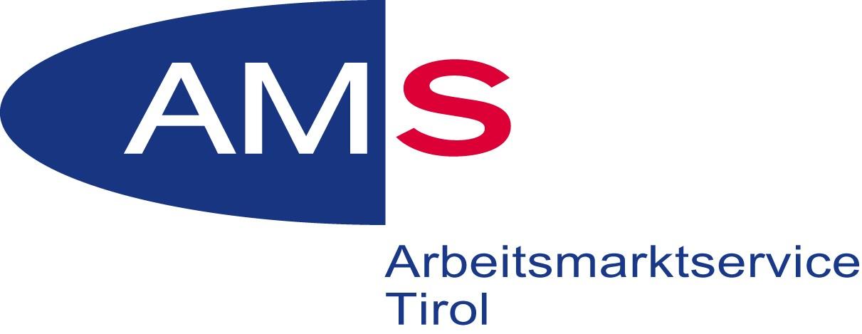 Logo Arbeitsmarktservice Tirol