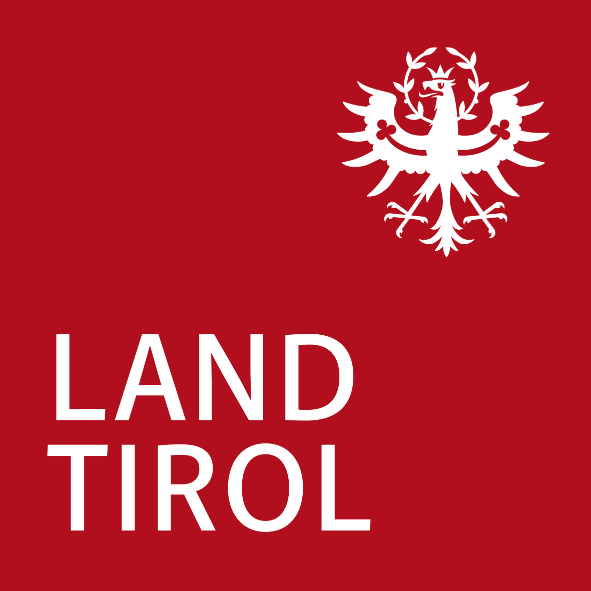 Logo Land Tirol, Abteilung Gesellschaft und Arbeit