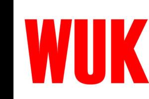 Logo WUK