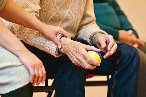 Ausbildungen im Bereich Soziales, Gesundheit und Pflege