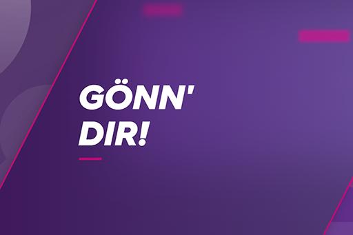"""""""GÖNN' DIR!"""" Die Online-Plattform mit Feelgood-Content für alle zwischen 14 und 19"""