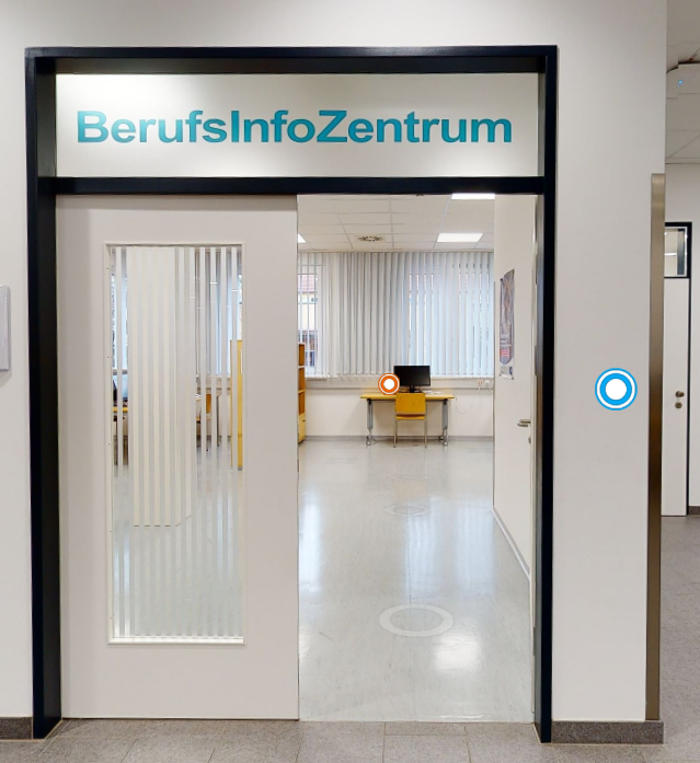 Virtuelles AMS-BerufsInfoZentrum (BIZ)
