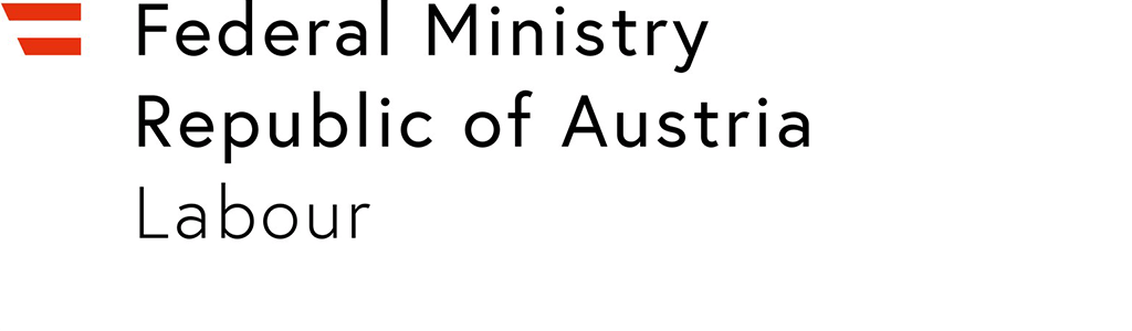 Federal Ministry Republic of Austria - Labour - Logo
