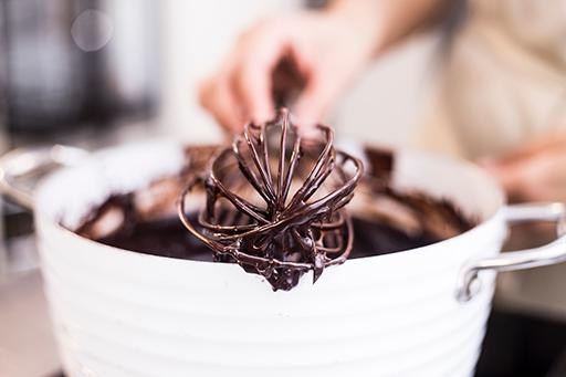 Pralinen, Bonbons, Tafelschokolade: die neue Ausbildung zur Chocolatière bzw. zum Chocolatier